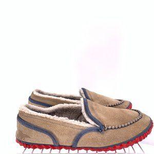 Sorel Men's Indoor Slippers Size 8